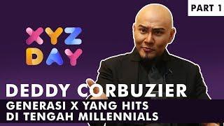 Download Video Deddy Corbuzier Untuk Generasi X: Jangan Fake! MP3 3GP MP4