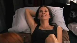 courteney cox bikini waxing(write comment)