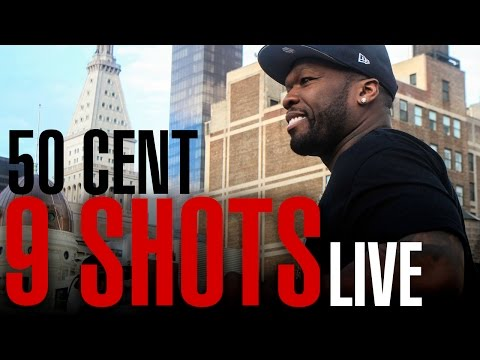 DJ Suss One TFP Video: 50 Cent -