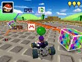 Mario Kart DS Action Replay Codes: Maximum Item Limit Modifier
