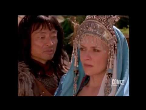Stargate SG1 - Carter Gets Abducted (Season 1 Ep. 3)