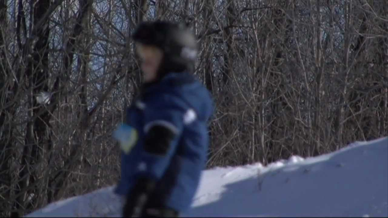 Winter Sports Safety Informational Video by CIRP