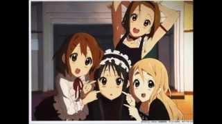 Written by Emi Inaba (Mio Akiyama)Composed, Arranged by Hiroyuki Maezawa (Tsumugi Kotobuki)Lyrics Japanese/English: http://www.animelyrics.com/anime/keion/currynochirice.htm-------------------------------------------------------------------------------------------------/! J'informe que je n'est aucun droit de possession sur cet musique et qu'elle appartient aux Studio PONY CANYON. /!