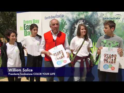 Intervista a William Salice di Color Your Life