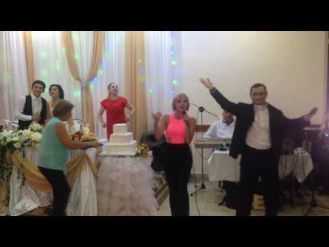 ქორწილი, სიმღერის პრეზენტაცია (ვიდეო)