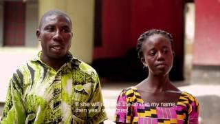 WiLDAF Ghana Drama Documentary: My Land: My Life