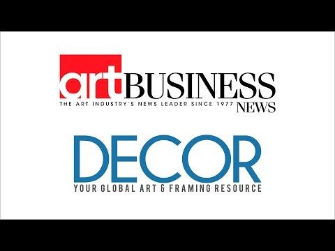 Art Business News/DECOR Magazine