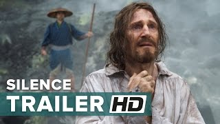Nonton Silence (2017) - Trailer Ufficiale Italiano HD - Andrew Garfield Adam Driver Film Subtitle Indonesia Streaming Movie Download