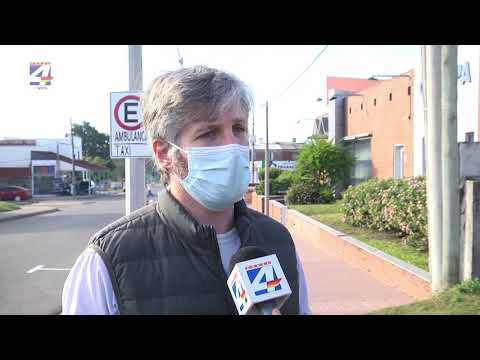 La Federación Médica del Interior está preocupada por la situación sanitaria del país