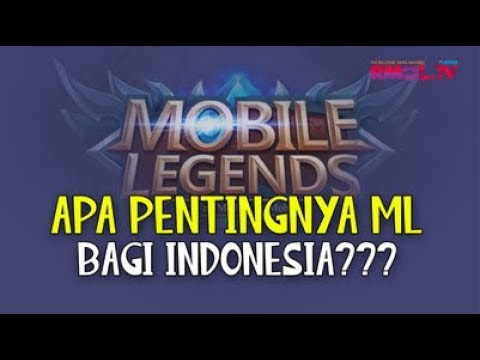 Apa Pentingnya ML Bagi Indonesia?