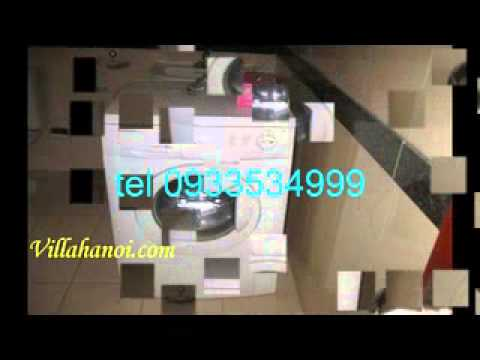 villahanoi.com – the villa with swimming pool in west lake hanoi for rent