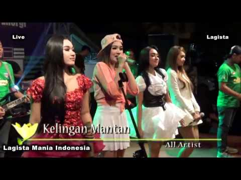 gratis download video - Kelingan-Mantan-NDX--Nella-Kharisma--Lagista-Live-Kediri-2016