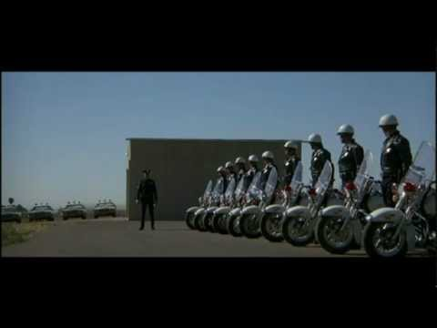 Electra Glide in Blue (Opening Credits) 1973