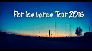 Terral - Ahora (Road Clip) #PorlosbaresTour2016