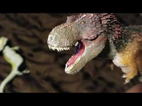 Godzilla and rexy season 7 episode 34 the fall of creatous ghidorah