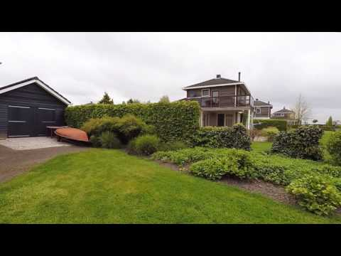 Dop Makelaars - Luxe recreatiewoning te koop in Friesland - Djerreblom 14 - Grou