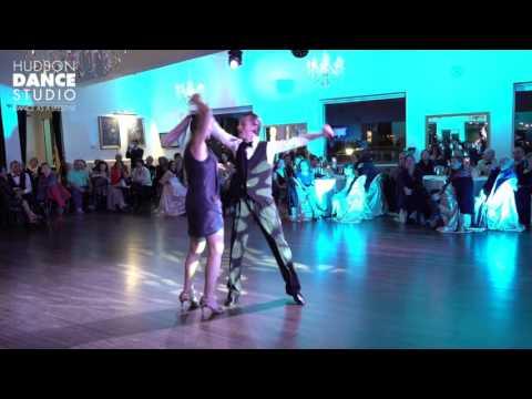 Olga & Artem // Anniversary & Gala // Nov 2015 // Jive