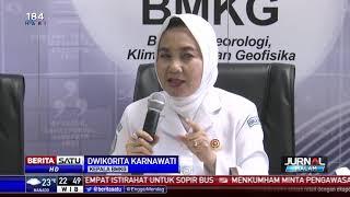 Video BMKG Ingatkan 5 Daerah Potensi Banjir Bandang MP3, 3GP, MP4, WEBM, AVI, FLV Oktober 2018