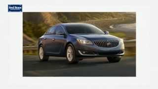 2014 Buick Regal Virtual Test Drive | Buick Dealer Philadelphia