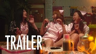 Tokyo Playboy Club - OFFICIAL TRAILER - English Subtitled