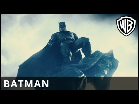 Justice League - Batman (ซับไทย)