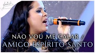 Cassiane No Raul Gil Canta