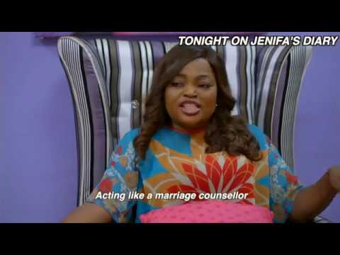 Jenifa's diary Season 14 Episode 6 - showing tonight on NTA (ch251 on DSTV), 8.05pm