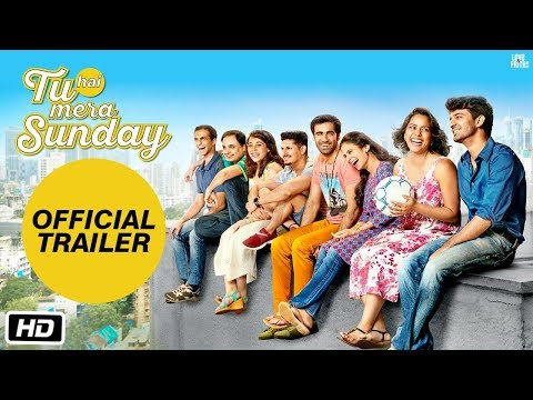 Tu Hai Mera Sunday Movie Picture