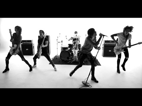 Asking Alexandria - The Black(Official Music Video)