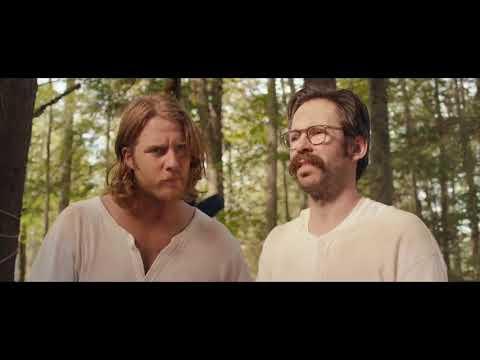 THE ESCAPE OF PRISONER 614 Official Trailer 2018 Ron Perlman, Martin Starr