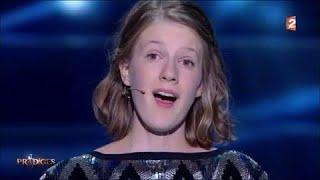 """Video Roxane réinterprète """"La Wally"""" d'Alfredo Catalani - Finale MP3, 3GP, MP4, WEBM, AVI, FLV Agustus 2018"""