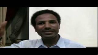 Congoplaza: Holocauste D.R.Congo : Interview De Mr. BIN (Ethiopia)
