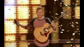 ►► ► CLICK HERE to Learn How To Sing ► http://MusicTalentNow.com/Learn-To-Sing ◄►Chase Goehring America's Got Talent 2017 Full AuditionAmerica's Got Talent 2017 Judge Cut FullCheck out other performances: https://www.youtube.com/user/MusicTalentNow/playlistsSubscribe for weekly full auditions!