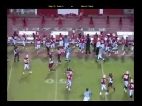 Logan Kilgore High School Highlights video.