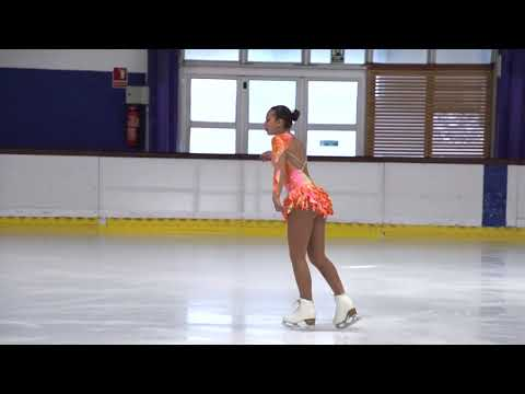 Open Andorra 2017 - Paula Margarido