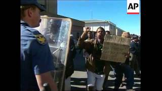 Potchefstroom South Africa  city photos : SOUTH AFRICA: POTCHEFSTROOM: NEO-NAZI LEADER JAILED