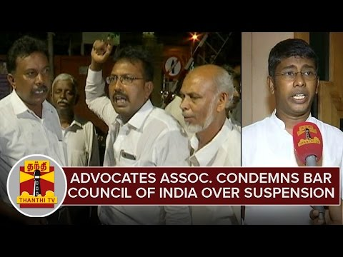 Advocates-Assoc-Condemns-Bar-Council-of-India-to-Siege-Madras-High-Court-as-planned