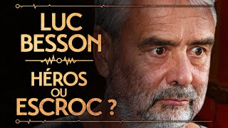 Video PVR #30 : LUC BESSON - HÉROS OU ESCROC ? MP3, 3GP, MP4, WEBM, AVI, FLV Juni 2018