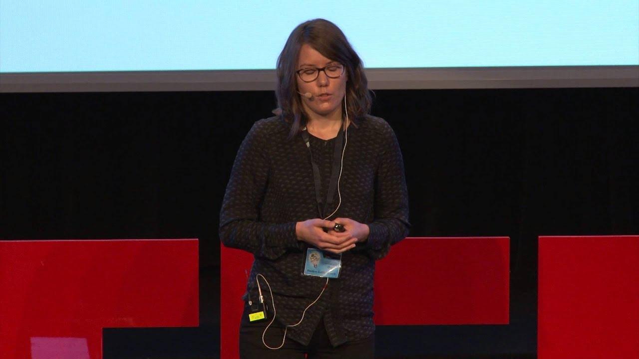 Å holde TEDx talk – ikke umulig