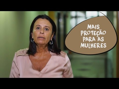 Iraê Lucena, presidente do PSDB Mulher da Paraíba: mais proteção para as mulheres
