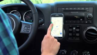 Drivemode: Driving interface Vídeo YouTube