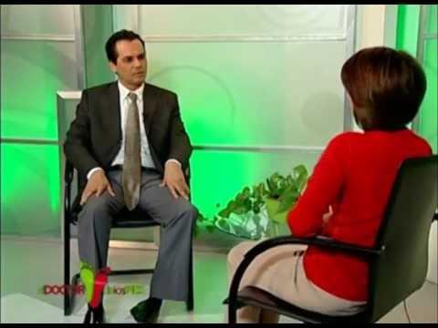 Dr. Ivan J.Silva el dr. de los pies  Tema :  uñas encarnadas o enterradas