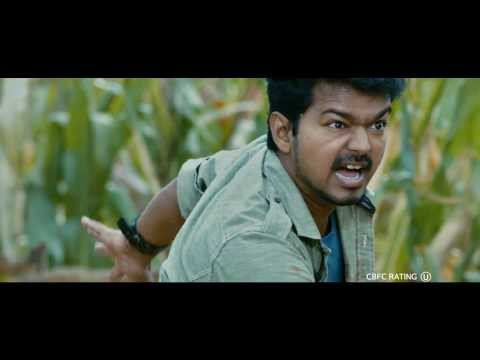 Official Trailers of Jilla, Official Teasers of Jilla, Making of Jilla