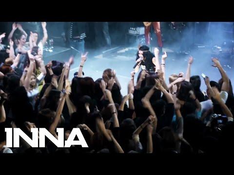 INNA - Club Rocker (Live @ The Show)
