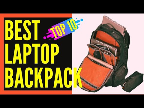 Best Laptop Backpack for Travel, College, School, Business || Best Laptop Backpack 2017-2018