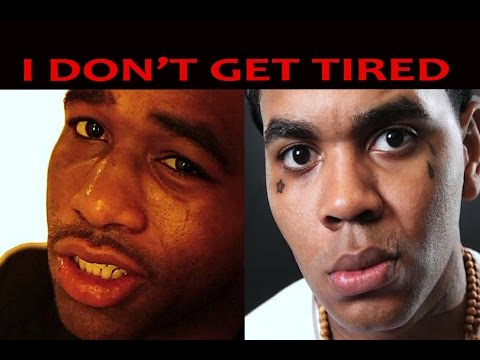 Adrien Broner & Kevin Gates - I Don't Get Tired REMIX