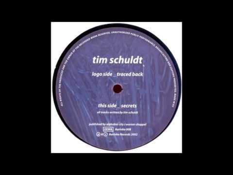 Tim Schuldt - Traced Back
