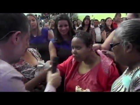 Ap. Rodrigo Salgado - Mover, libertação e cura