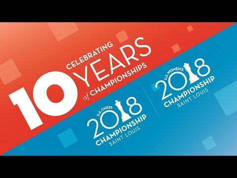 2018 U.S. Chess Championships: Round 4