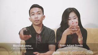 Merelakanmu ( official video ) #Sonya6000